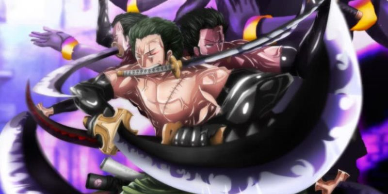 One Piece Chapter 990 Full Spoilers, Leaks- Luffy and Zoro saves Samurais from the Numbers