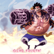 One Piece Chapter 990 New Spoilers, Leaks- Luffy goes Gear 4th and Defeat the Numbers