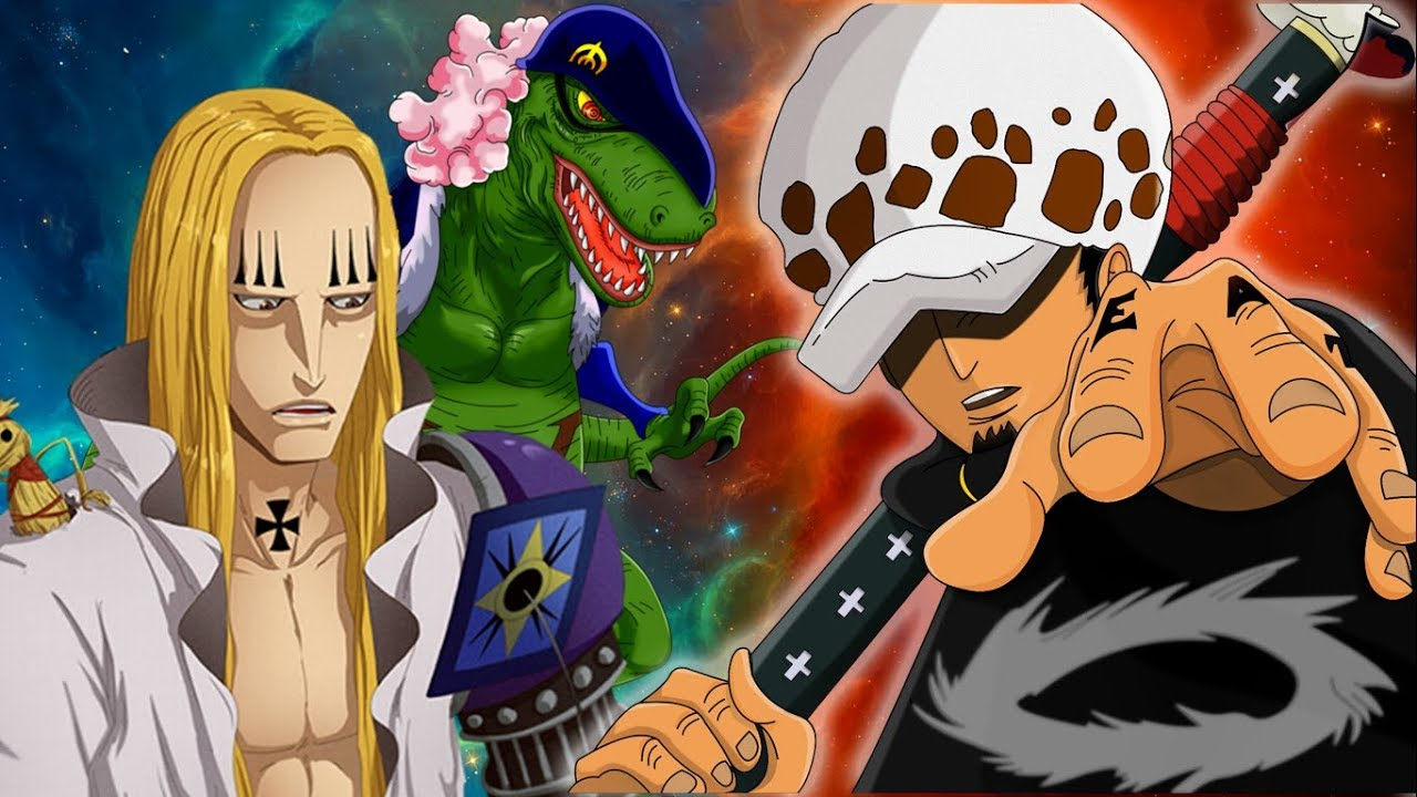 One Piece Chapter 990 Release Date and Manga Read Online
