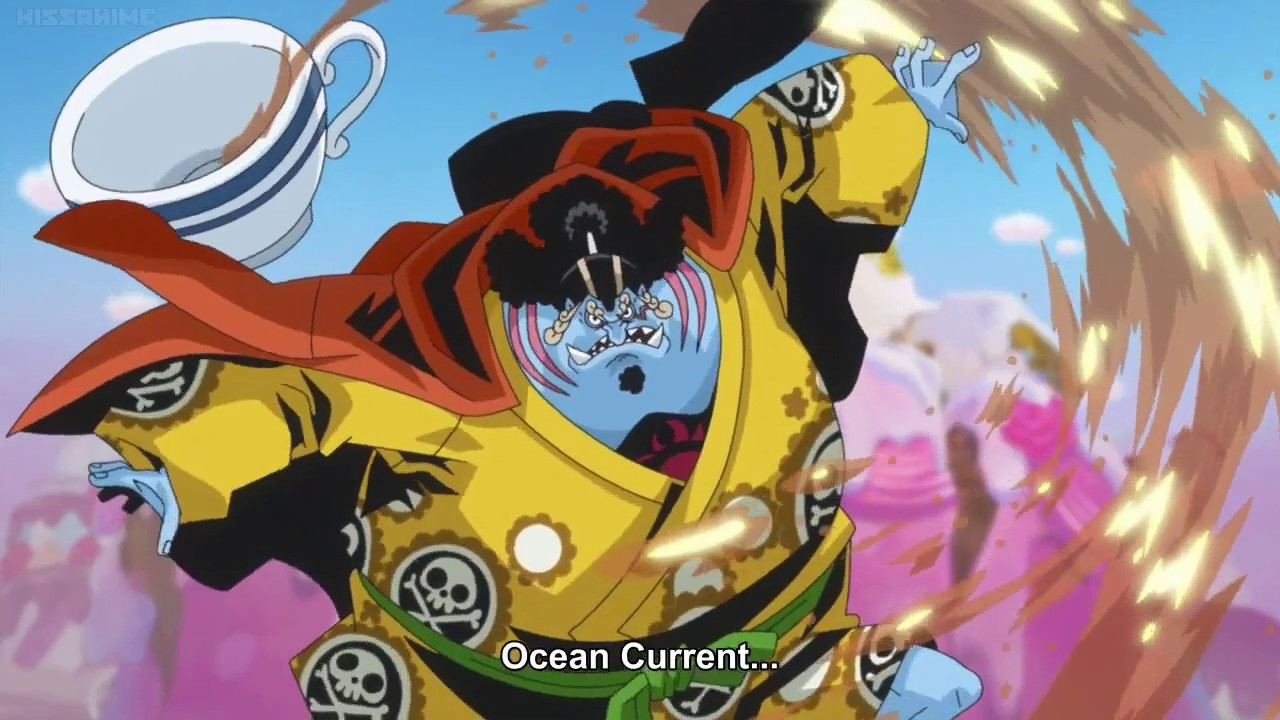 One Piece Chapter 991 Full Summary and Spoilers