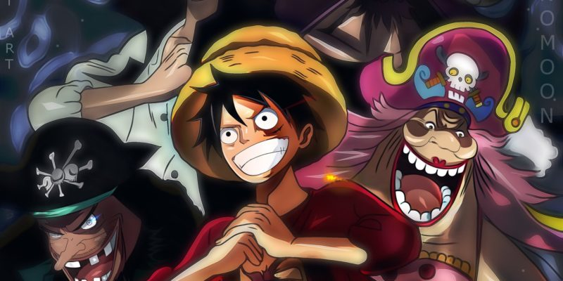 One Piece Chapter 991 Read Online Full Summary Spoilers and Raw Scans Leaks