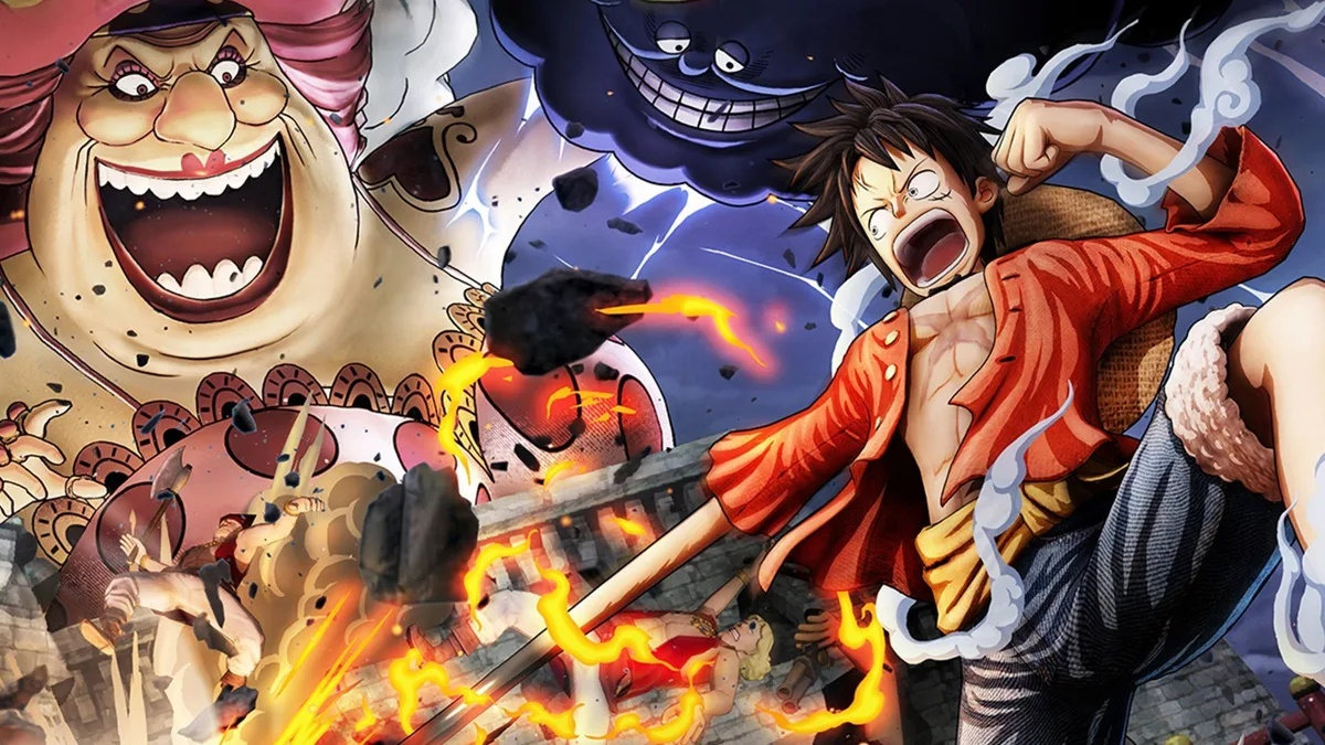 One Piece Chapter 991 Read Online, Full Summary, Spoilers ...
