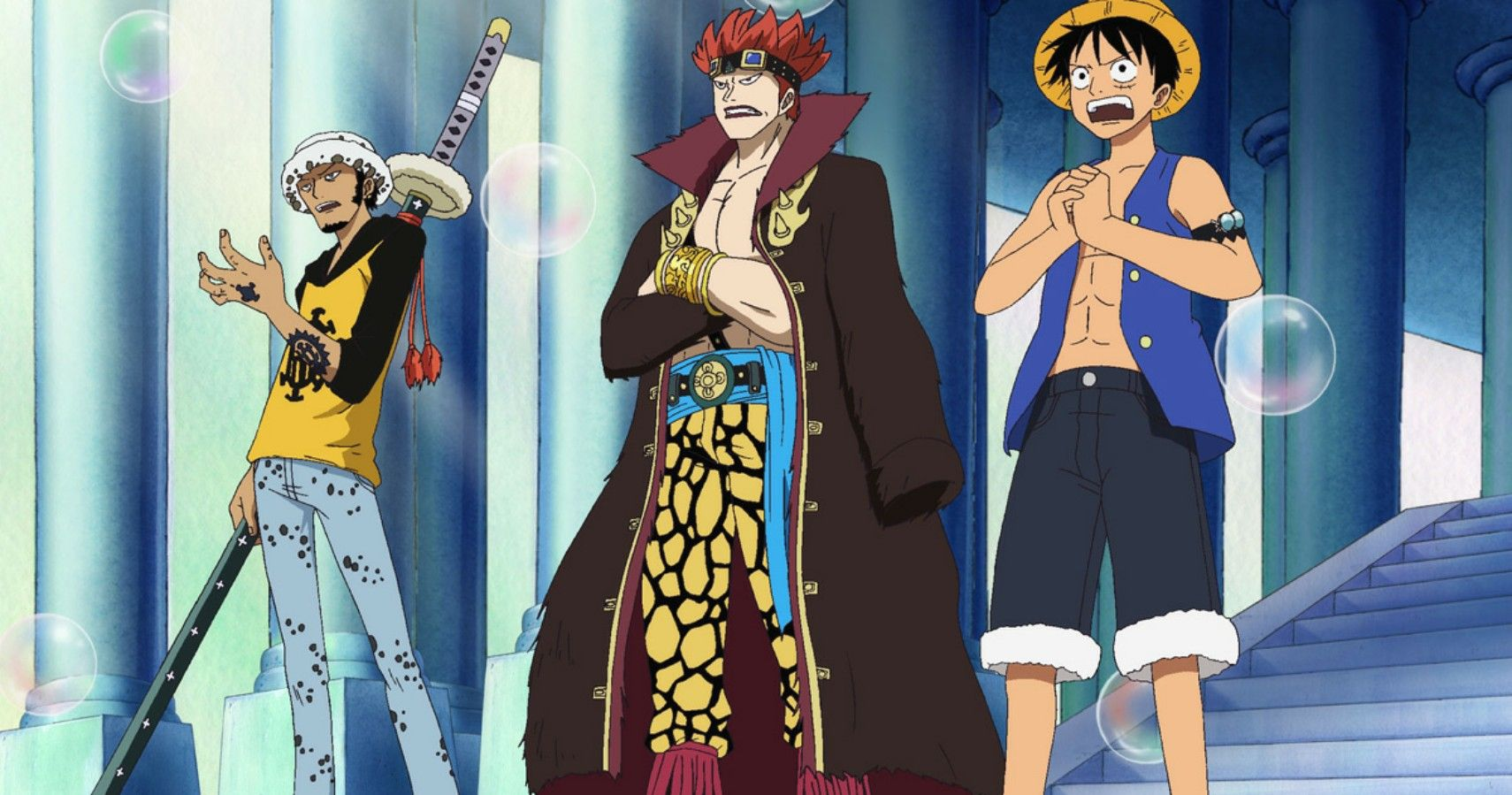 One Piece Chapter 991 Release Date Delay, Raw Scans and Read Online
