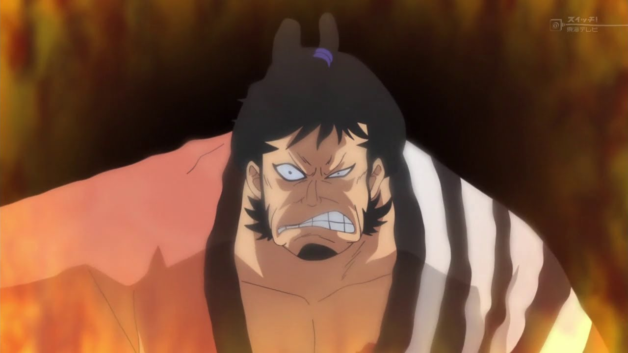 One Piece Chapter 991 Release Date, Raw Scans and Read Online