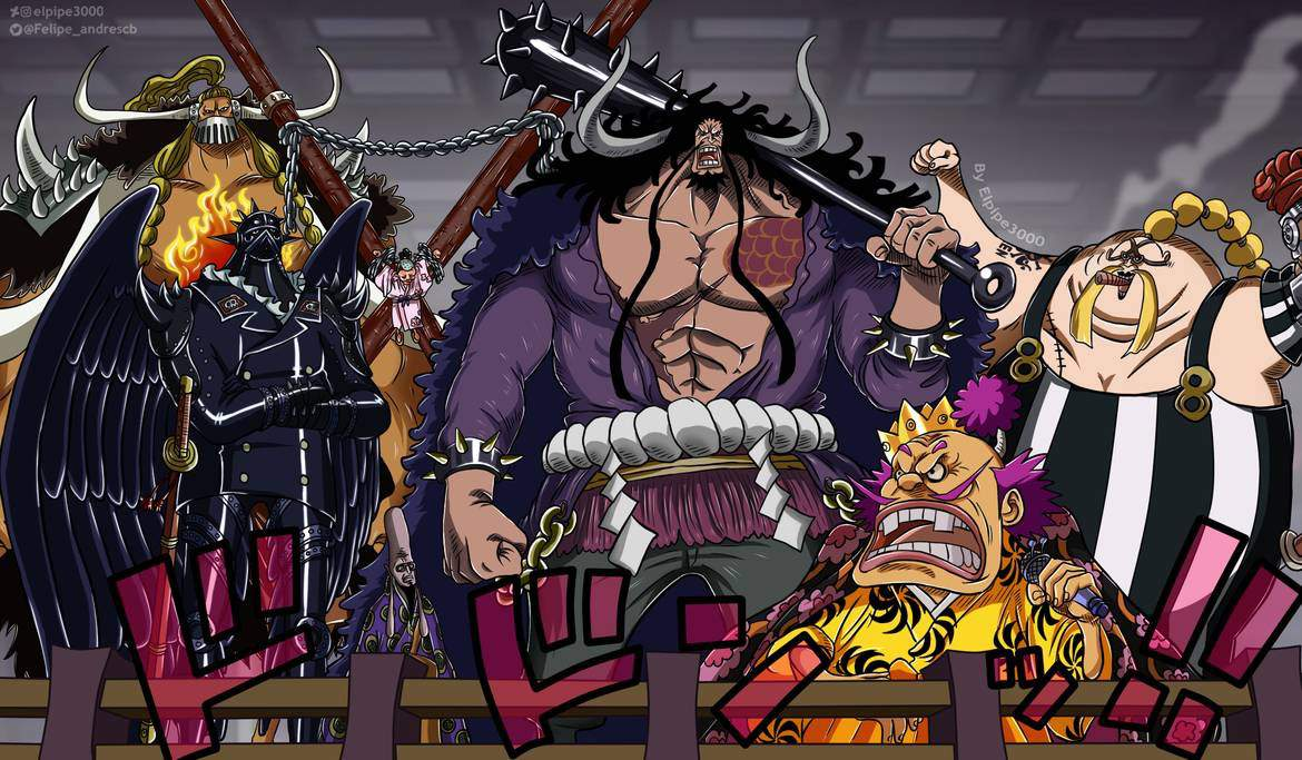 One Piece Chapter 992 Spoilers, Leaks and Theories
