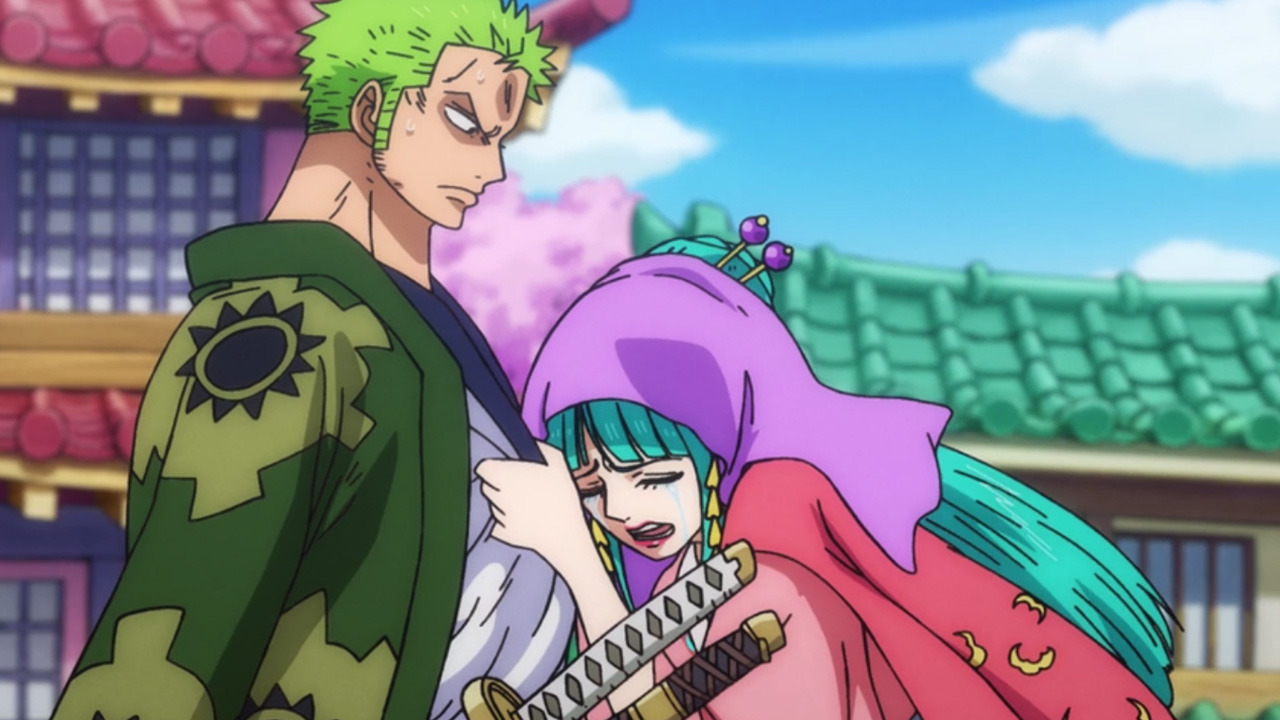 One Piece Episode 941 Watch Online and English Dub