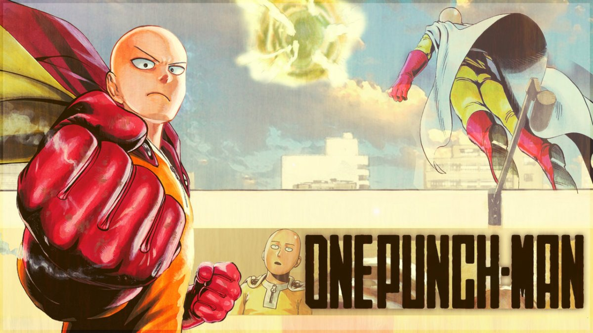 One Punch Man Chapter 134 Read Online from Official Sources