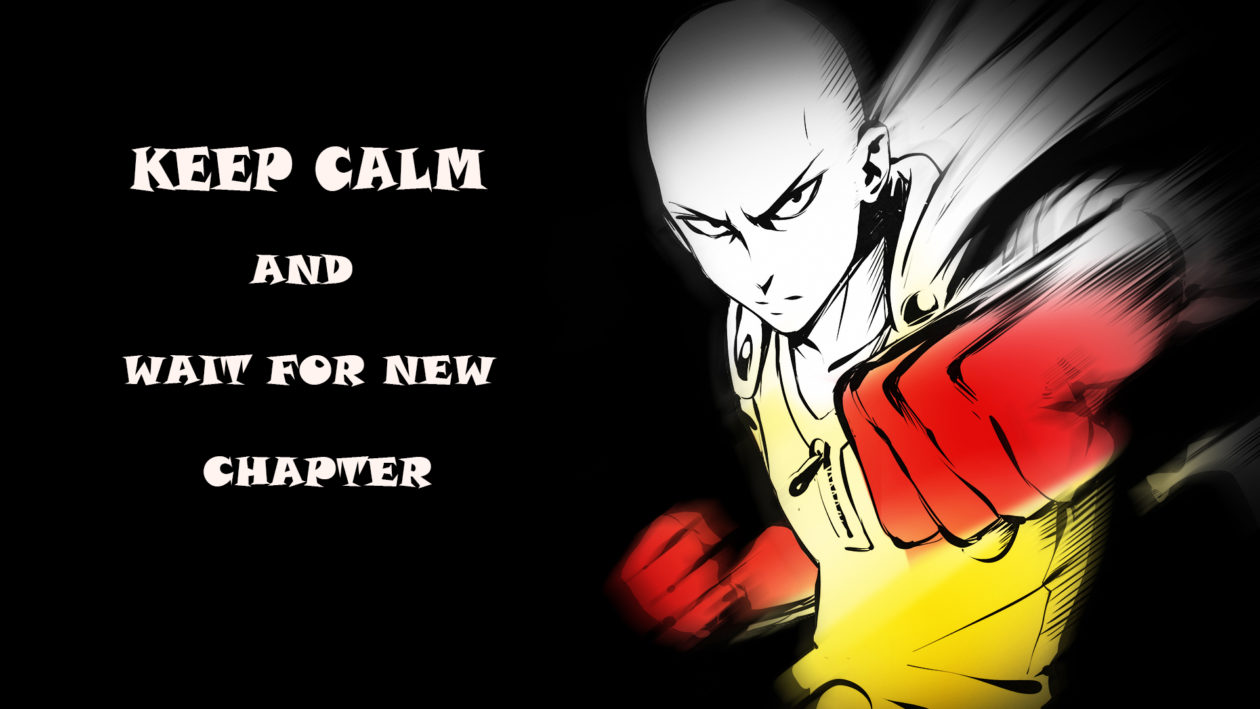 One Punch Man Chapter 134 Release Date