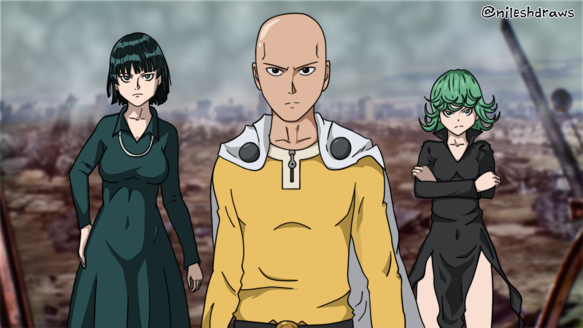 One Punch Man Chapter 135 Release Date, Raw Scans and Read Online