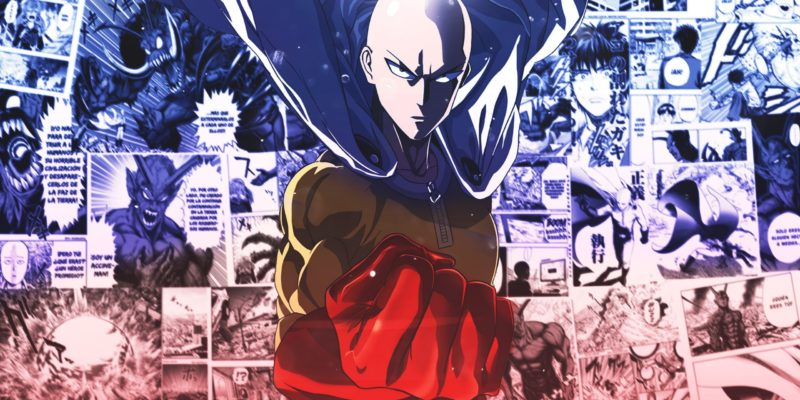 One Punch Man Chapter 135 Spoilers, Leaks- Saitama finally returns to the Battlefield