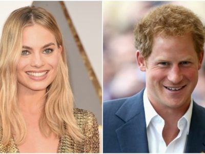 Prince Harry, Margot Robbie Affair Rumors- Secret LA Catch-up and Dinner Gossips