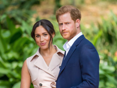 Prince Harry, Meghan Markle Divorce Rumors- Royals having Fight over Shifting to Los Angeles