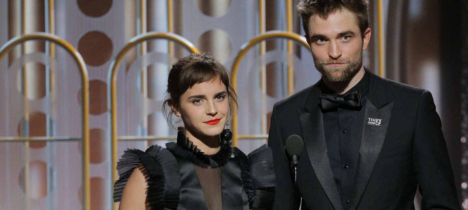Robert Pattinson and Emma Watson Dating Rumors