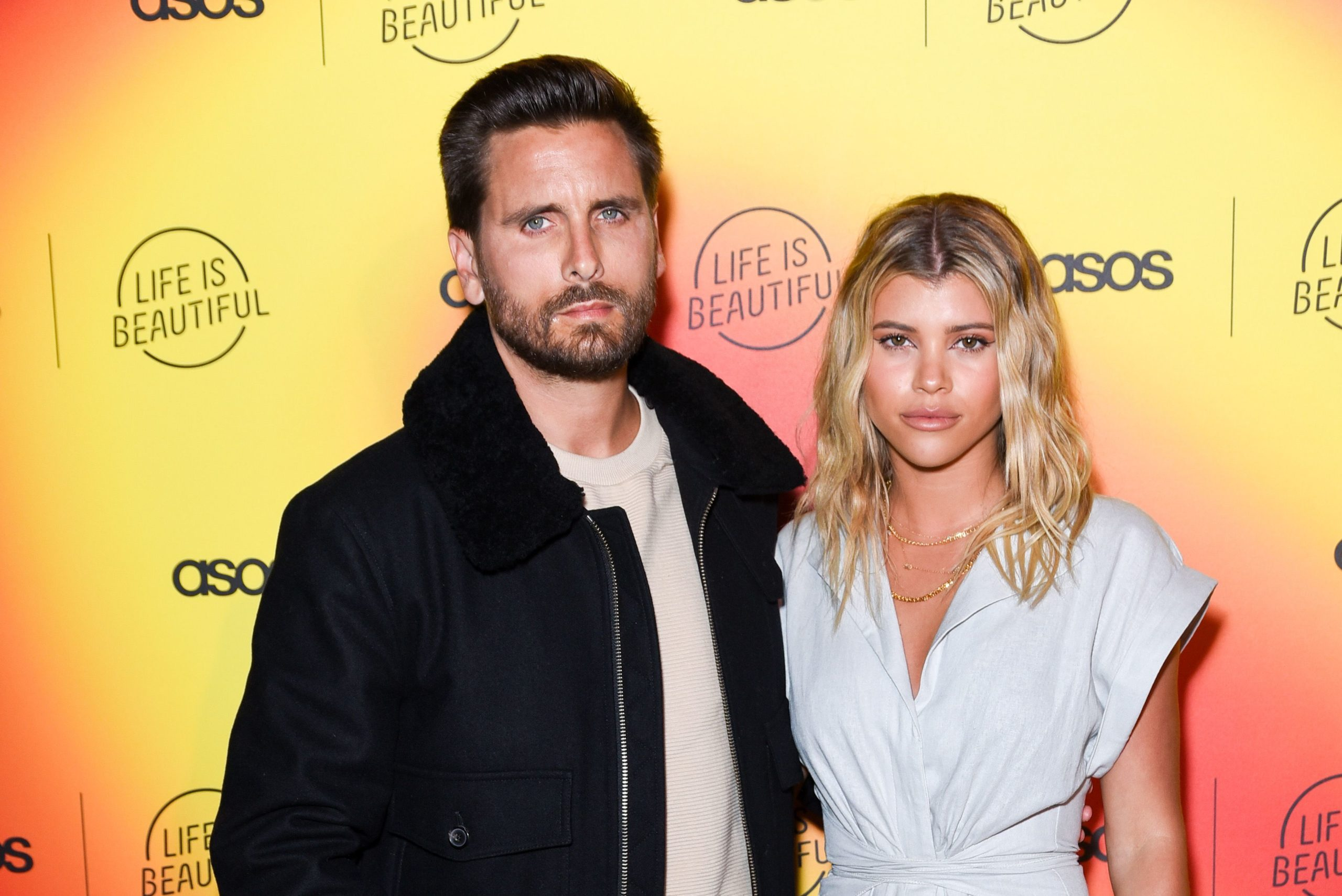 Scott Disick, Sofia Richie Patch-up Rumors and Real Truth