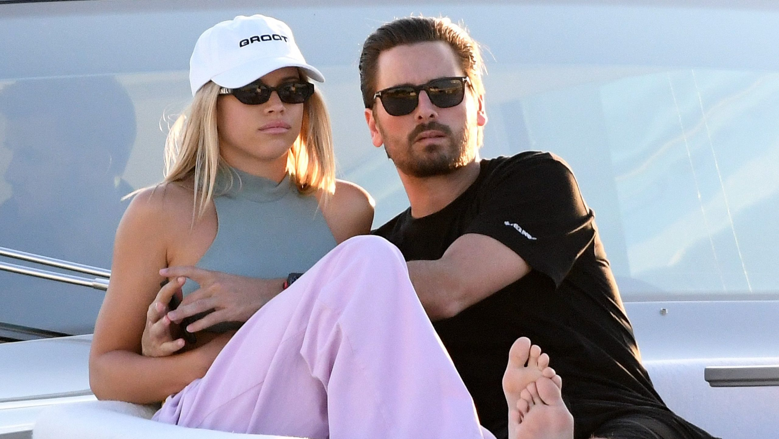 Scott Disick and Sofia Richie are Planning to get Married Soon