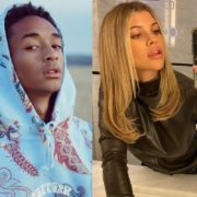 Sofia Richie, Jaden Smith Dating Rumors- Couple having Beach Holiday confirms Relationship