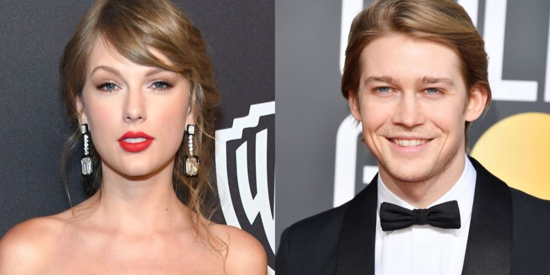 Taylor Swift, Joe Alwyn Wedding Rumors- Couple Upset over COVID-19 delaying the Marriage