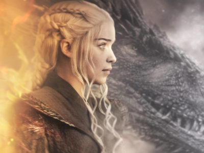 The Winds of Winter Release Date Confirmed- George RR Martin is in Editing Final TWOW Draft