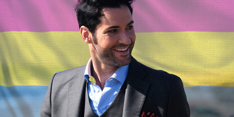 Tom Ellis to play Doctor Who once Lucifer Season 6 Filming is Over?