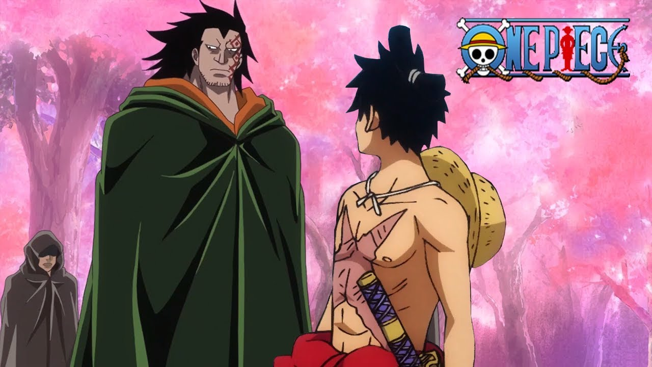 Why is One Piece Chapter 1000 so Special?