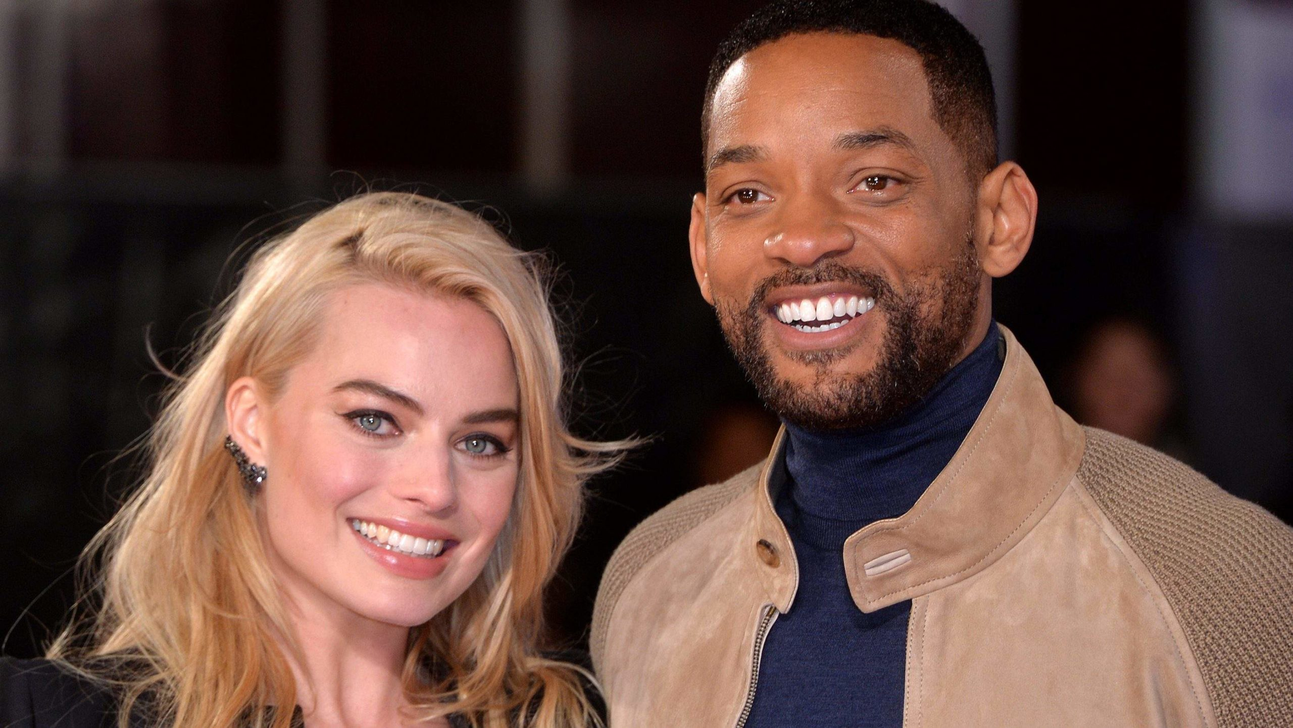 Will Smith, Margot Robbie Dating Rumors and Real Truth