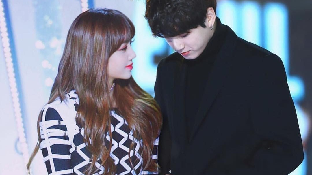 BTS and Blackpink Dating Rumours: Are Jungkook And Lisa Really Seeing Each  Other? - BlockToro