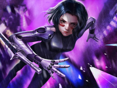 Alita- Battle Angel 2 Updates- Alita Sequel to start soon as first Movie returns to Theaters