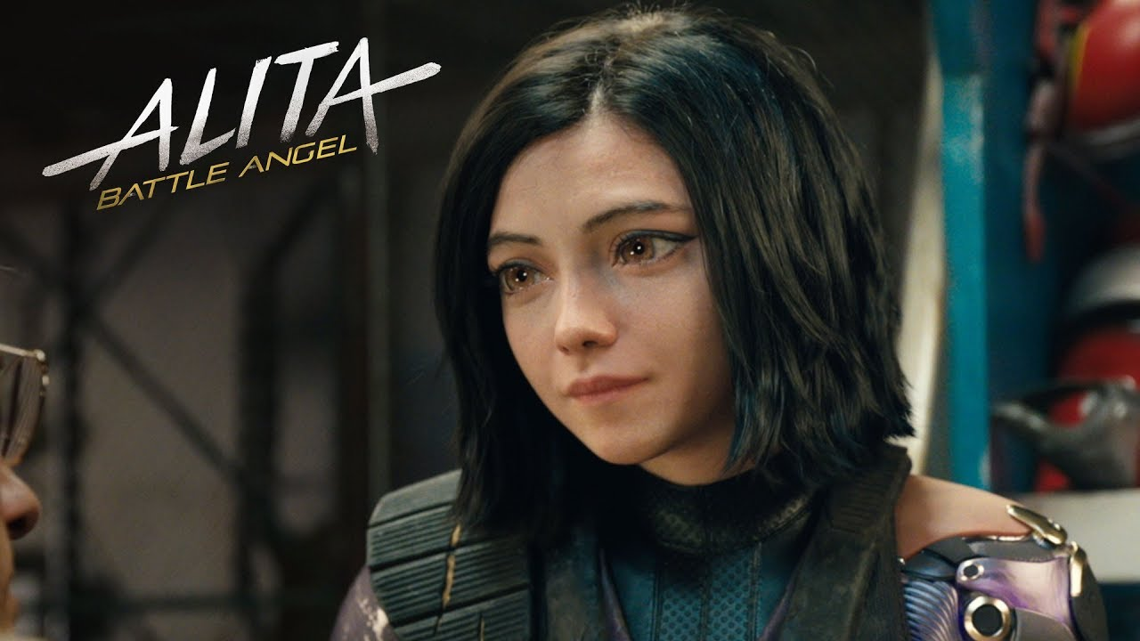 Alita Sequel will happen soon as the first Alita movie returns to Theaters