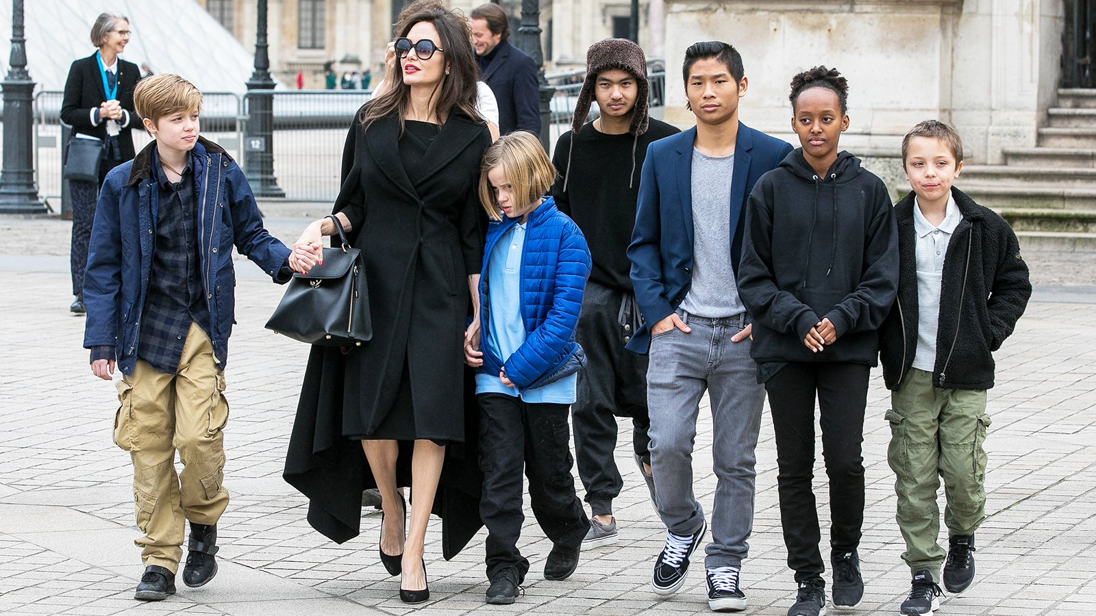 Brad Pitt and Angelina Jolie ended their two-year marriage in 2016, but they had been together for more than a decade in total. They share 6 kids together and four years after the former spouses separated, they are still battling in court.