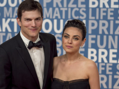 Ashton Kutcher, Mila Kunis Divorce Rumors- Couple to End Marriage over Quarantine Fights?