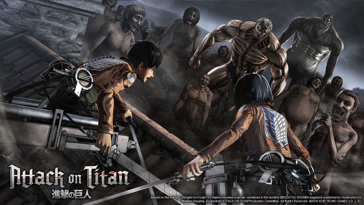 Attack on Titan 133 Spoilers, Raw Scans Leaks and Summary