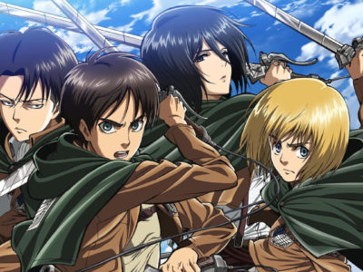 Attack on Titan Chapter 133 Raw Scans, Spoilers- Major Deaths for Titans and Survey Corps