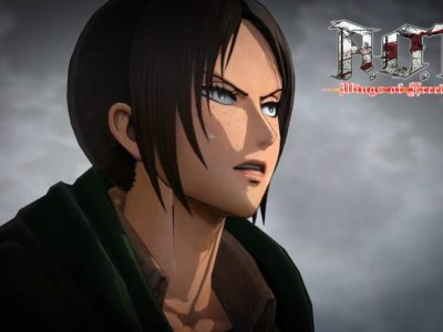 Attack on Titan Chapter 133 Spoilers, Raw Scans Leaks- Eren wants the Alliance to Kill him and stop Rumbling