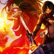 Attack on Titan Chapter 134 Release Date, Spoilers, Raw Scans Leaks and Manga Read Online