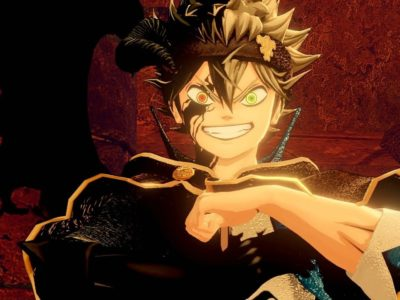 Black Clover Chapter 266 Spoilers- Asta vs Anti-Magic devil Fight to Control the Demon Powers
