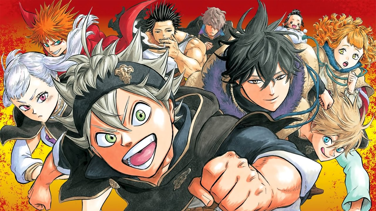 Black Clover Chapter 267 Spoilers, Leaks and Full Summary