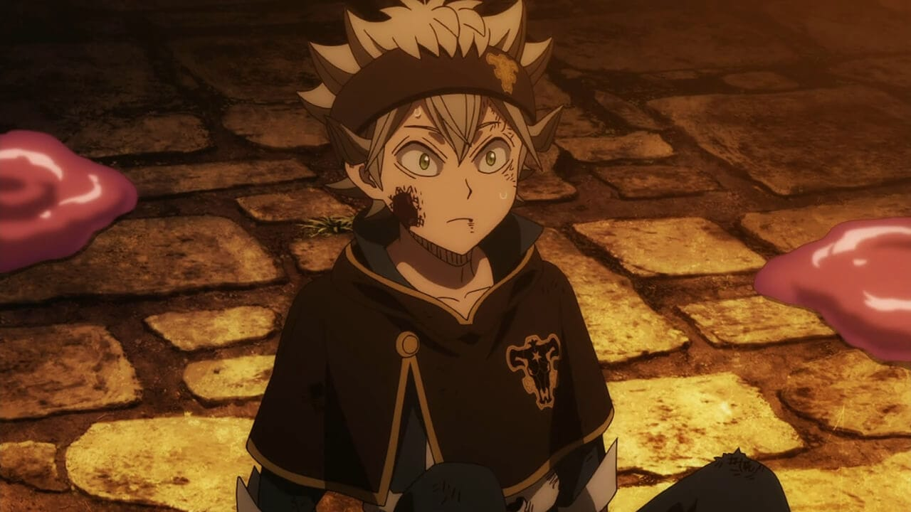 Black Clover Chapter 269 Release Date, Raw Scans and Read Online