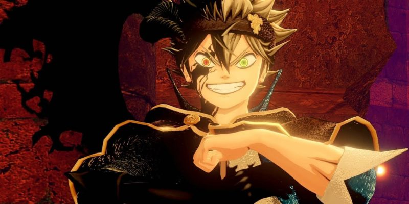 Black Clover Chapter 269 Spoilers Leaks Liebe Can T Defeat Asta By Using Anti Magic Devil Powers Blocktoro