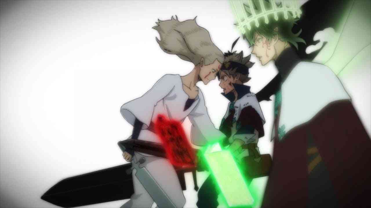 Black Clover Chapter 269 Spoilers, Leaks and Theories