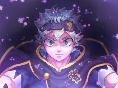 Black Clover Chapter 269 Spoilers Predictions- Asta and AMD Brother to fight Dark Triad together