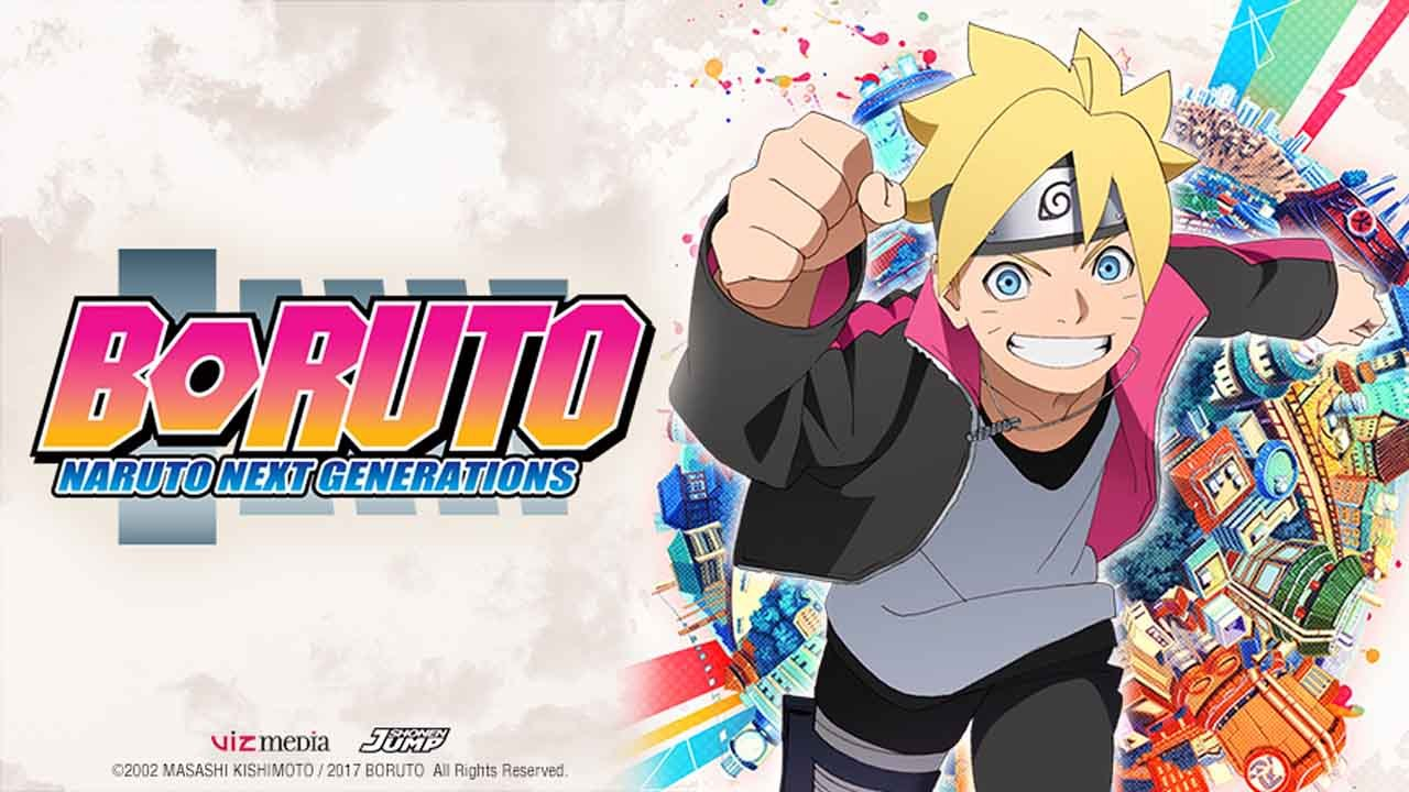 Boruto Chapter 51 Release Date, Raw Scans and Read Online