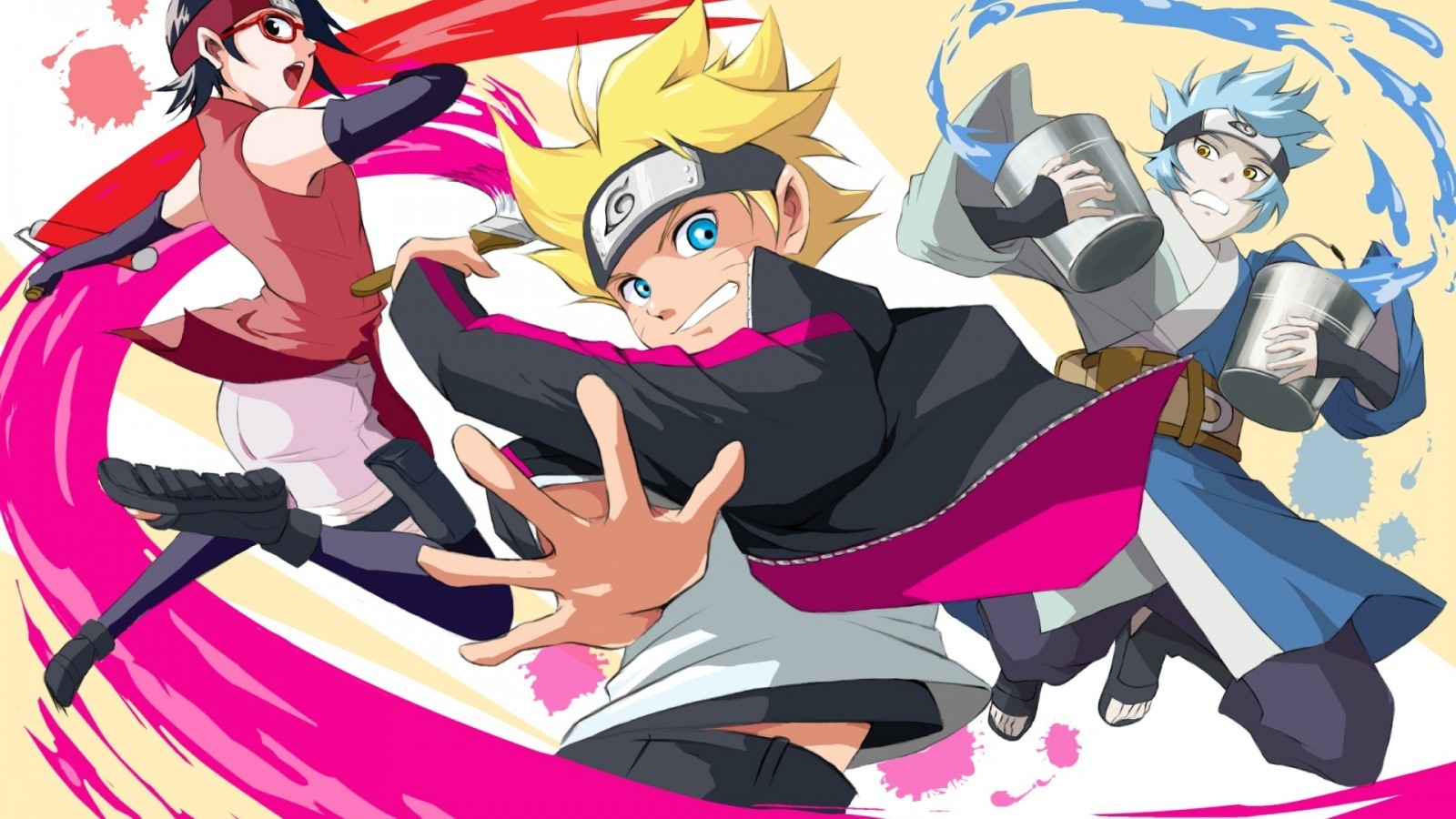 Boruto Chapter 51 Release Date and Manga Read Online
