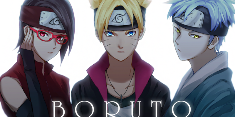 Boruto Chapter 51 Spoilers, Leaks- Time Skip will be Introduced at the End of Manga Chapter