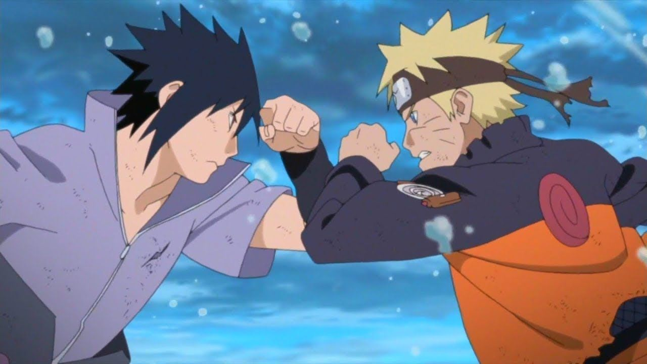 Boruto Chapter 51 Spoilers, Leaks, Title and Cover