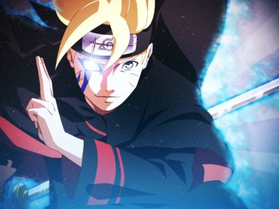 Boruto Chapter 51 Spoilers, Theories- Boruto will use Jougan and Momoshiki form to stop Isshiki