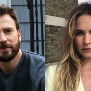 Chris Evans, Lily James Dating Rumors- Captain America Star is Finally in a Relationship
