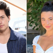 Cole Sprouse, Reina Silva Dating Rumors- Riverdale Star in a Relationship with the Canadian Model