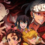 Demon Slayer: Kimetsu No Yaiba season 2