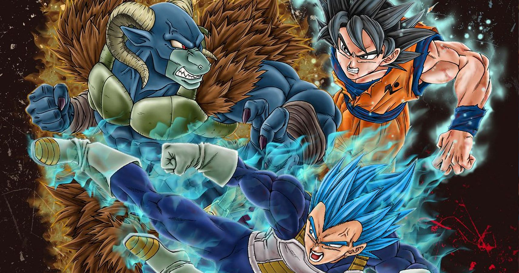 Dragon Ball Super Chapter 65 Release Date, Raw Scans and Read Online