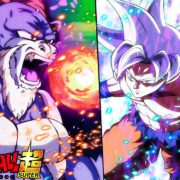 Dragon Ball Super Chapter 65 Spoilers, Draft Leaks- Goku gives Moro a Second Chance to Fight